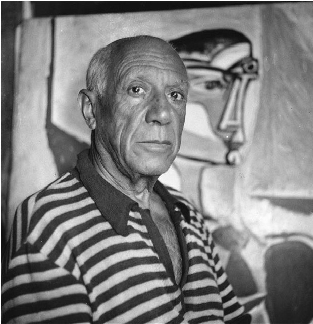 Pablo Picasso-Most Famous People