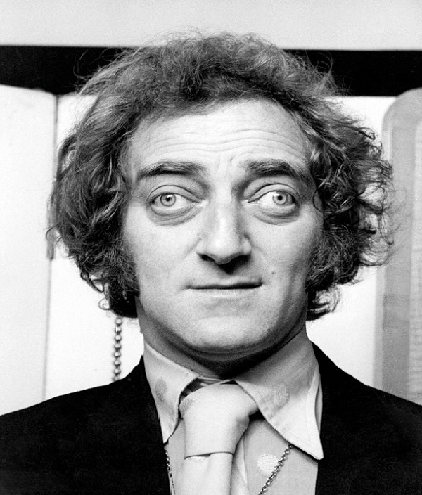 Marty Feldman-Most Ugly Celebrities