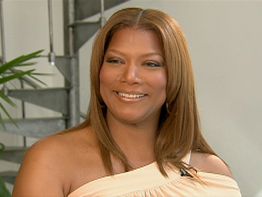 Queen Latifah-Rappers Who Have Done TV Shows
