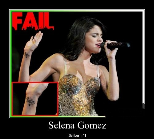 Why did you do that?-12 Best Selena Gomez Memes Ever