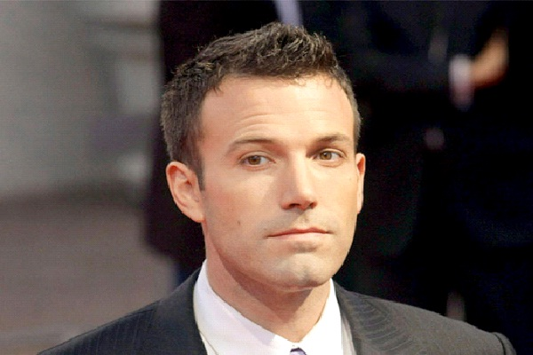 Ben Affleck-Hottest Fathers In Hollywood
