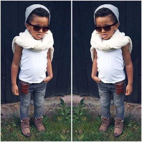 Gone With The Wind Fabulous-12 Most Photogenic Kids