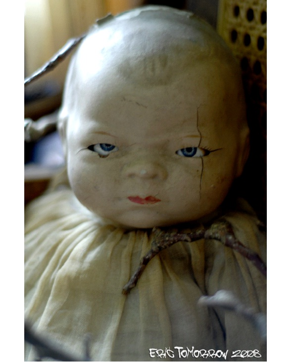 Soul Stealer-Creepiest Dolls Ever