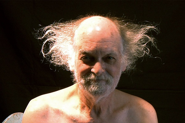 Let the rest grow long-Funniest Solutions For Baldness