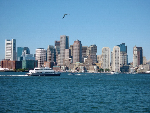 Boston-Best Cities For Single Women To Live