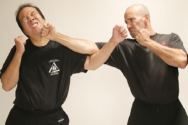 Jeet Kune Do-Best Martial Arts For Self Defense