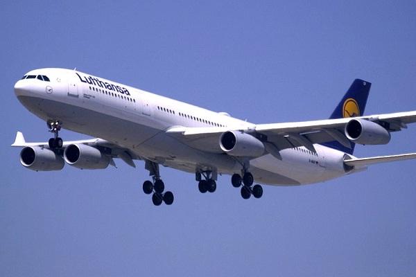 Lufthansa-Safest Airlines