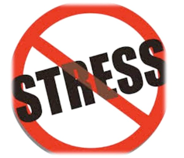 Avoid Stress-Simple Ways To Slow Down Aging