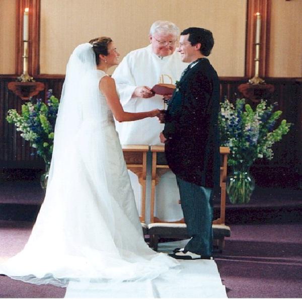 "Say ""I Do""-Marriage Checklist"