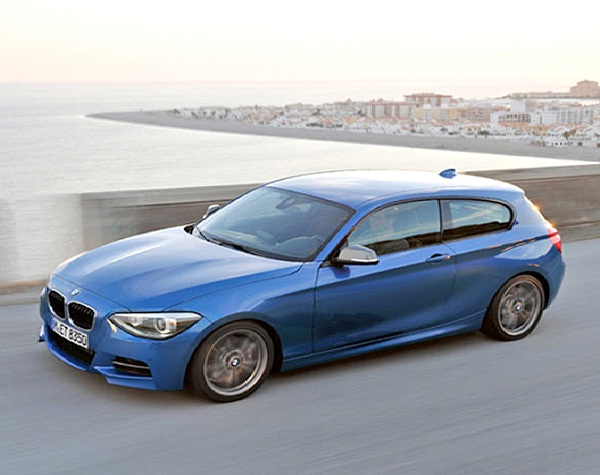 BMW-Top Car Manufacturers 2013