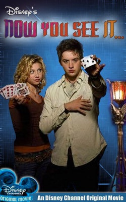 Now You See It-Best Movies About Magic/magicians