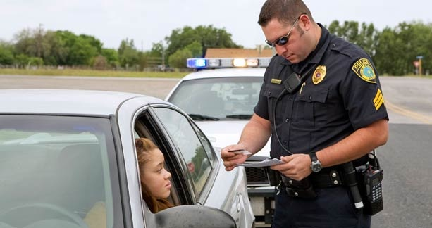 Do Not Hold Them Back-Tips To Avoid Traffic Ticket