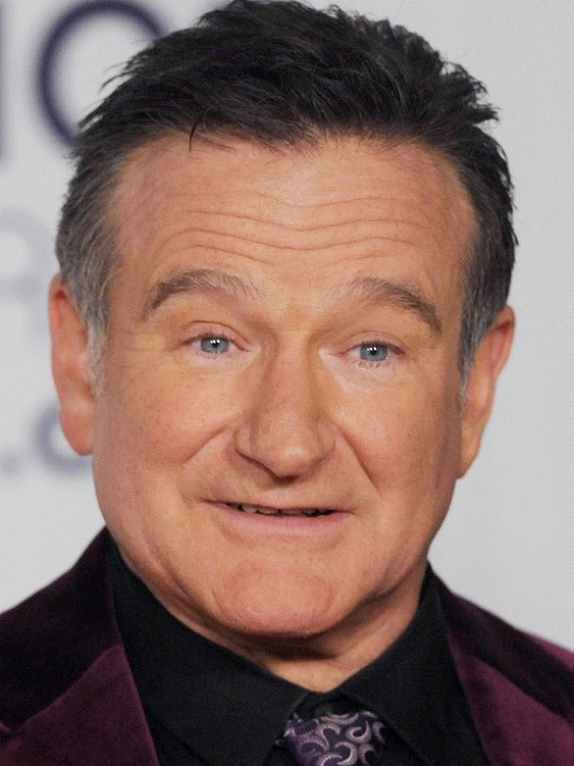 Robin Williams-Celebrities Who Own A Private Island
