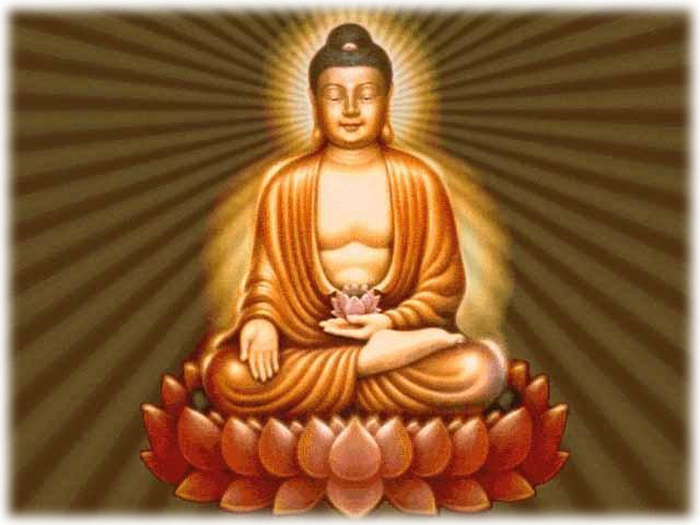Buddhism-Popular Beliefs About Origin Of The Universe