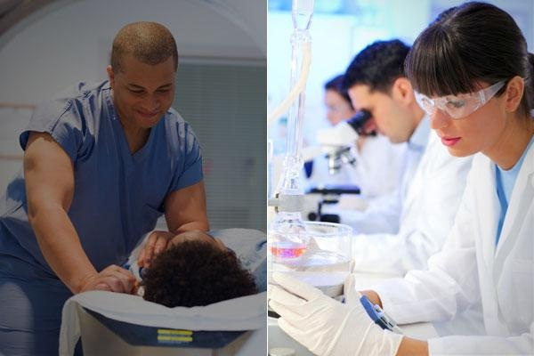 Biomedical Engineer-Jobs Which Are Hard To Explain To Your Family And Friends