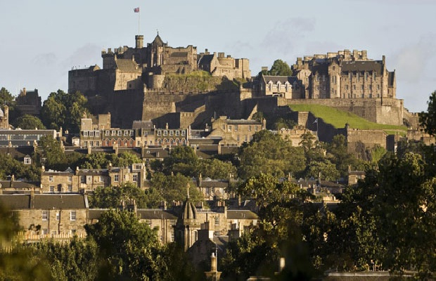 Listed buildings-Fascinating Facts About Scotland That You Didn't Know