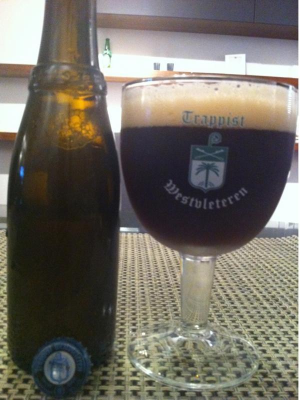 Westvleteren 8-Best Beers In The World 2013