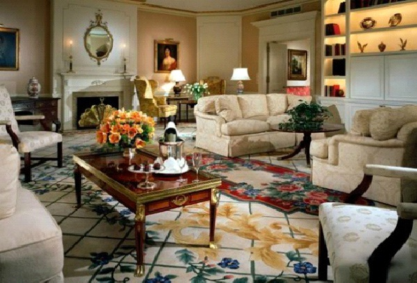 Waldof Astoria - The Presidential Suite - New York City - $10,000 Per Night-World's Most Expensive Hotel Suites