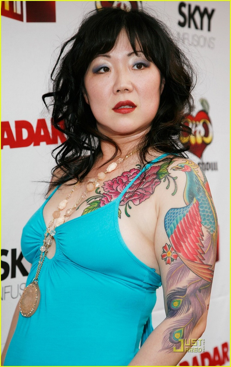 Margaret Cho-Celebs Who Had Abortion