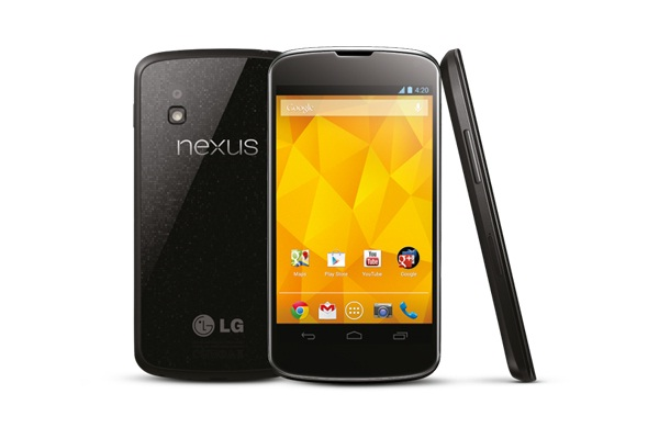LG Nexus 5-Most Awaited Mobiles In 2014