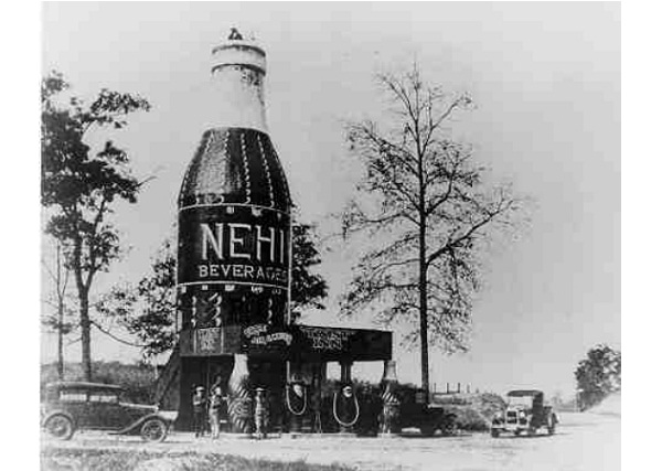 The Bottle, Alabama-Funniest U.S. Town Names