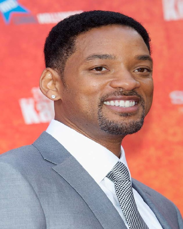 Will Smith-Wealthiest Actors In Hollywood