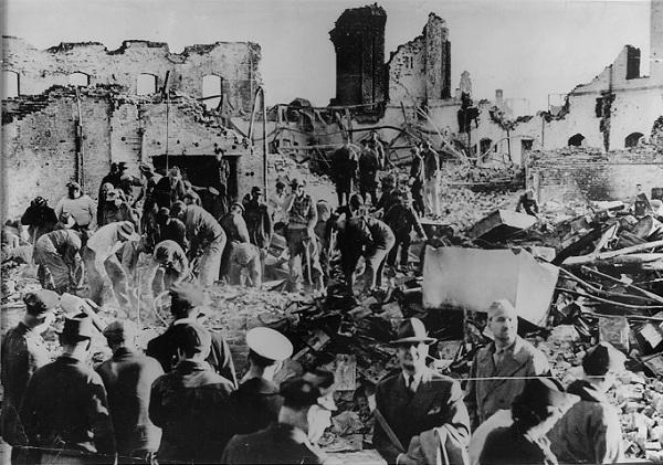 Cleveland East Ohio Explosion-Worst Engineering Disasters
