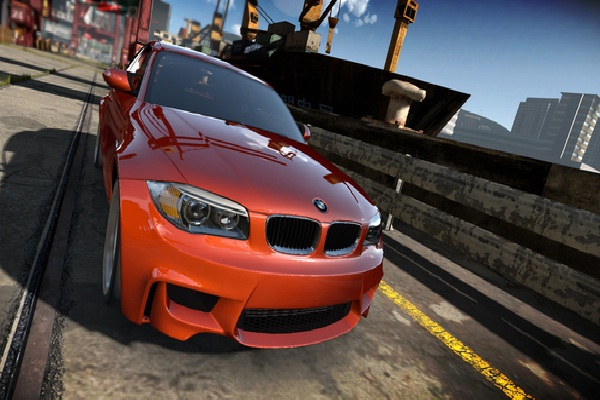 Auto Club Revolution-Best Free PC Games