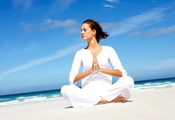 Meditation-Simple Home Remedies For Irregular Periods