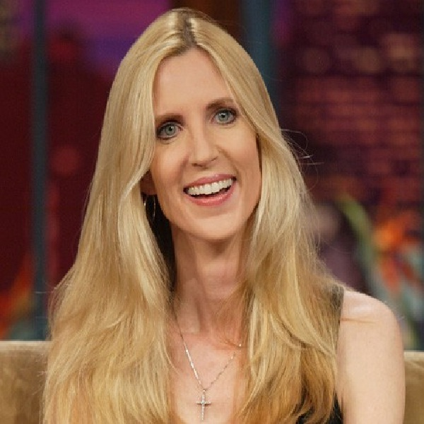 Ann Coulter-Most Annoying Celebrities