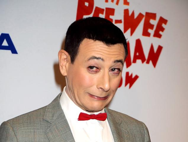 Poor Old Pee-Wee-Most Ridiculous Public Masturbators