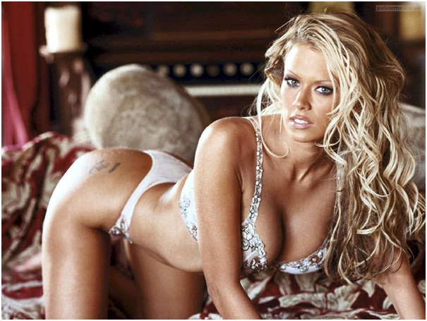 Jenna Jameson-Richest Pornstars Ever