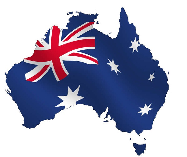 Australia-Weird Facts About Facebook