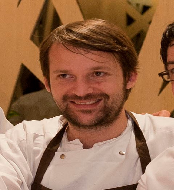 Rene Redzepi-Best Chefs In The World