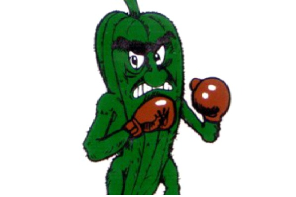 Delta State University - The Fighting Okra-Strangest College Mascots