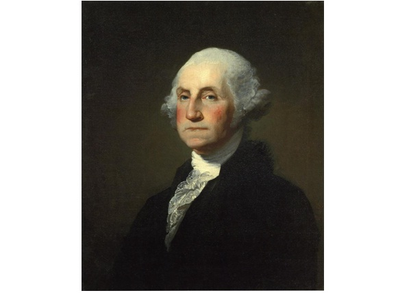 George Washington-Best Presidential Quotes
