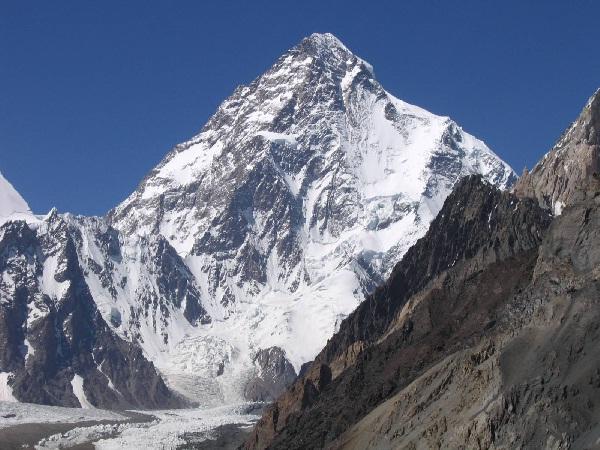 K2-Deadliest Mountains Around The World