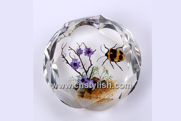 Little Scene Paperweights-Coolest Paperweights