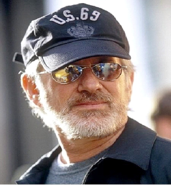 Steven Spielberg-Celebs Who Didn't Get A Degree