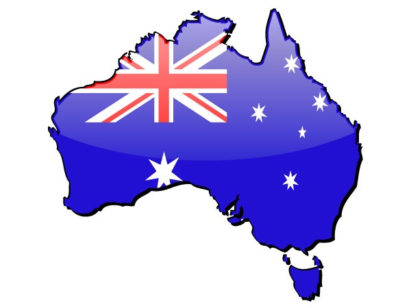Australia-Best Countries To Live In 2013