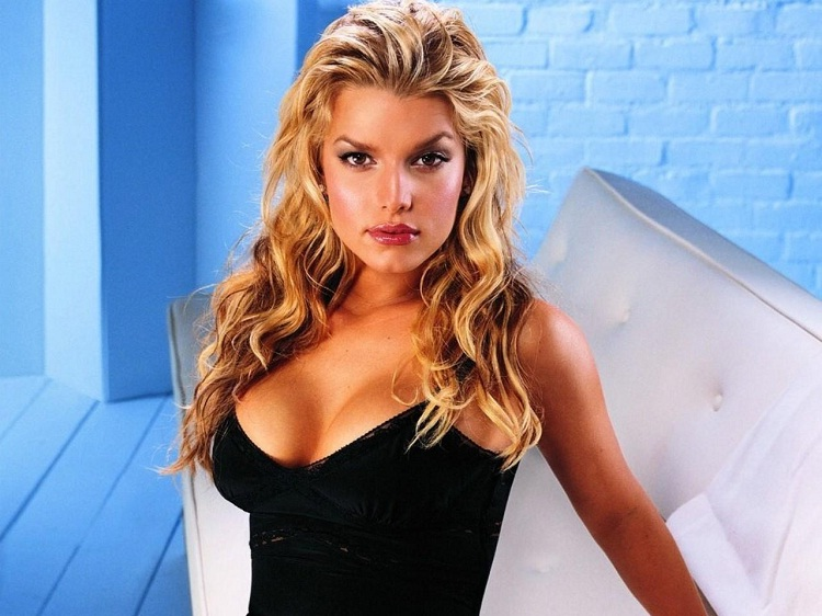 Jessica Simpson-Leonardo Di Caprio's Girlfriends