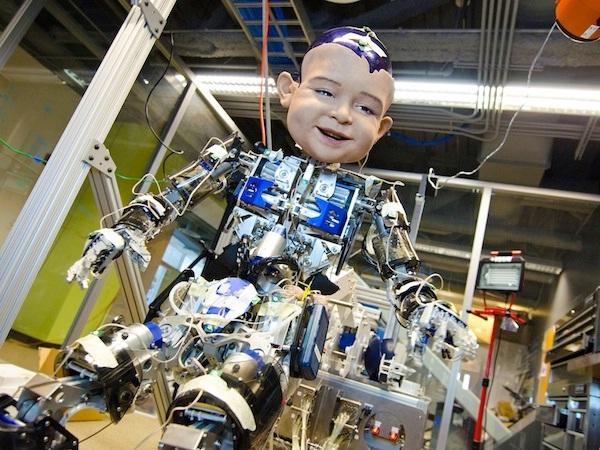 Robot-Routine English Words Which Have Weird Origins