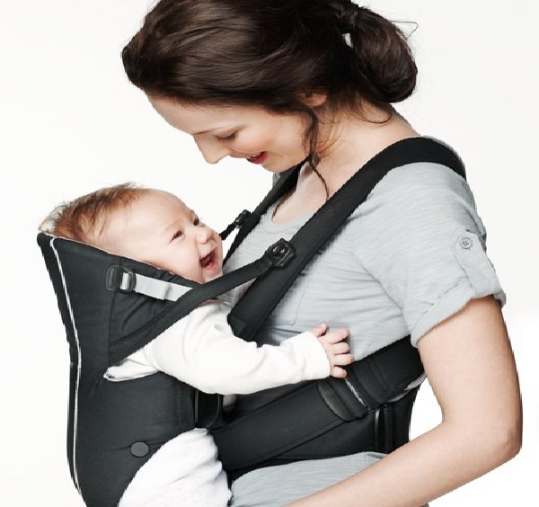 Baby Carrier-Top Things Invented By Women