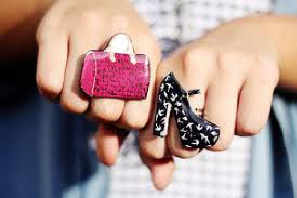 Collector Items-Wackiest Rings To Wear