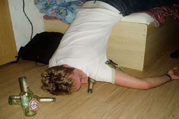 Stop Early-Hangover Prevention Tips
