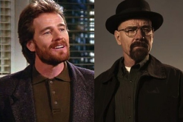A link to Seinfeld-Things You Didn't Know About Breaking Bad