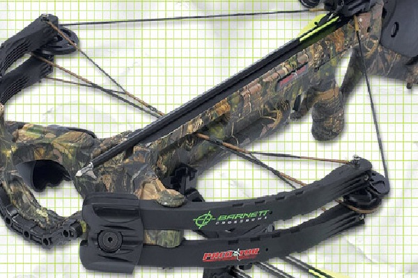 Crossbow-Dangerous Weapons Which Are Legal