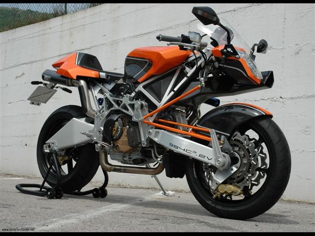 Vyrus 987-Most Expensive Bikes In The World