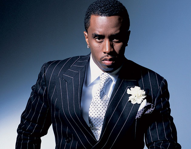 Sean Combs-Famous Rappers
