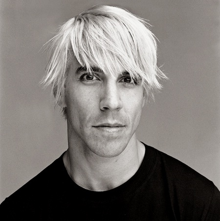 Anthony Kiedis-Celebs That Do Drugs